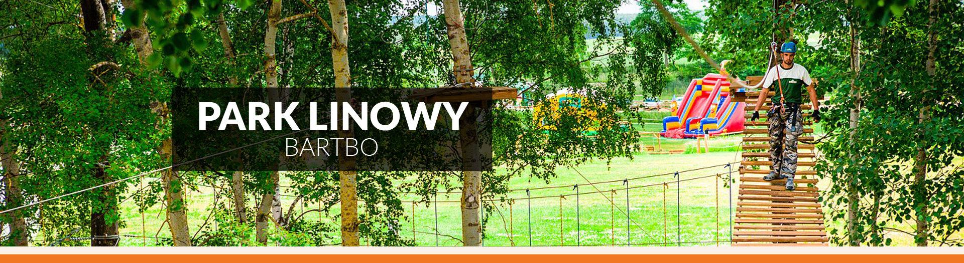 Park Linowy Bartbo